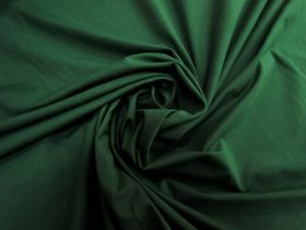 Great value Cotton Spandex- Pine Green #4750 available to order online New Zealand