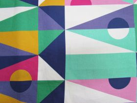 Great value 274cm Wide- Geo Quilt Backs- DV3601 available to order online New Zealand