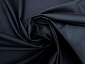 Great value Smooth Cotton Poplin- Ink #5769 available to order online New Zealand
