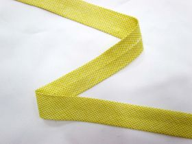 Great value A Day In The Country Bias- Crosshatch Check- Lime Yellow available to order online New Zealand