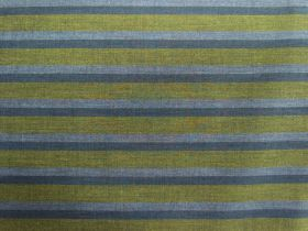 Great value Lanna Woven Cotton- Soft Glow Twilight Shot Stripe available to order online New Zealand