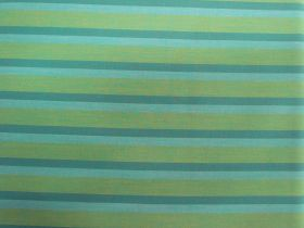Great value Lanna Woven Cotton- Mountain View Shot Stripe available to order online New Zealand