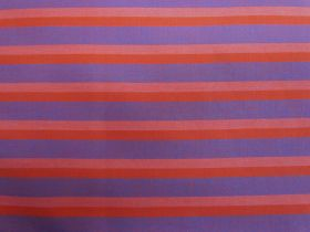Great value Lanna Woven Cotton- On The Horizon Shot Stripe available to order online New Zealand