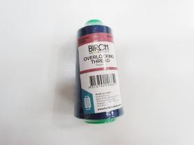 Great value 2500m Polyester Overlocking Thread- 230 Royal available to order online New Zealand