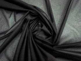 Great value Super Lightweight Fusible Interfacing- Black #2125 available to order online New Zealand