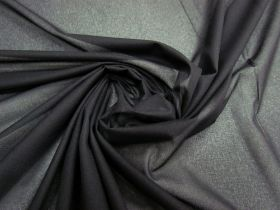 Great value Lightweight Sheer Fusible Interfacing- Black #2127 available to order online New Zealand