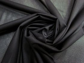 Great value Light Stretch Sheer Fusible Interfacing- Black #2132 available to order online New Zealand