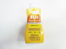 Great value Rit DyeMore® Synthetic Liquid Dye- Daffodil Yellow available to order online New Zealand