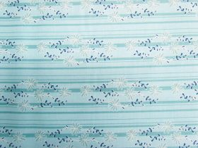 Great value Daisy Days Cotton #C6284-BLUE available to order online New Zealand
