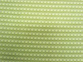 Great value Into The Garden Cotton #C5595-GREEN available to order online New Zealand