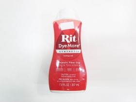 Great value Rit DyeMore® Synthetic Liquid Dye- Racing Red available to order online New Zealand