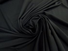 Great value Supplex Spandex- Super Black #5775 available to order online New Zealand