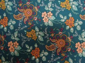 Great value Liberty Cotton- Fireside- 04775651Z- The Hesketh House Collection available to order online New Zealand