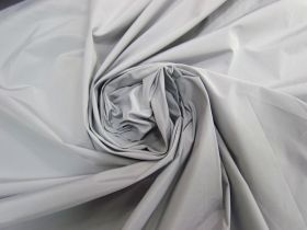 Great value Lightweight Polyester Taffeta- Space Grey #5794 available to order online New Zealand