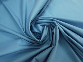 Great value Stretch Cotton- Beachy Blue #5804 available to order online New Zealand