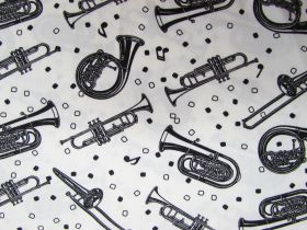 Great value Musical Horns Cotton available to order online New Zealand
