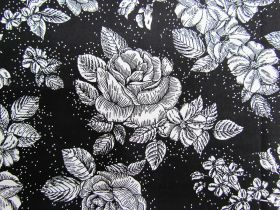 Great value Midnight Rose Cotton #PW1076 available to order online New Zealand