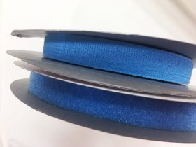 Great value 20m Roll of 25mm Hook & Loop Fastener- Blue available to order online New Zealand