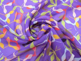 Great value Colours Of The Rainforest Silk Chiffon #4392 available to order online New Zealand