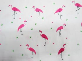 Great value Flamingo Pop Cotton #PW1101 available to order online New Zealand