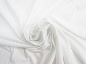 Great value Matte Spandex- Cloud White #4410 available to order online New Zealand