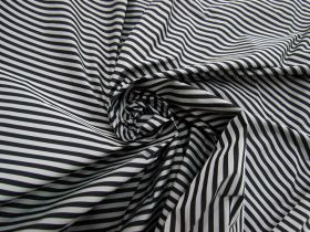 Great value Slate Stripe Taffeta #4429 available to order online New Zealand