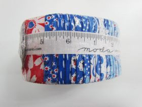 Great value Back Porch Jelly Roll available to order online New Zealand
