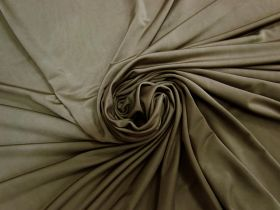 Great value Slinky Jersey Lining- Driftwood #4471 available to order online New Zealand