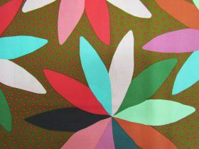 Great value Anna Maria Horner Passionflower- Cartwheels- Flip available to order online New Zealand