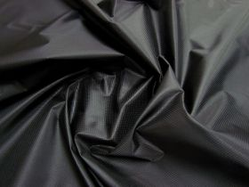 Great value Diamond Water Resistant Polyester- Black available to order online New Zealand