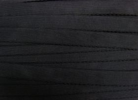 Great value 20mm Lingerie Elastic- Black #454 available to order online New Zealand