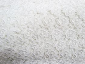 Great value 50mm Fresh Blooms Lace Trim #461 available to order online New Zealand