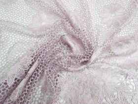 Great value Mysterious Silhouette Lace- Lilac #4499 available to order online New Zealand