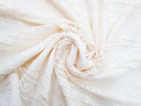 Great value Sweet Escape Cotton Blend Lace- Soft Peach #4501 available to order online New Zealand