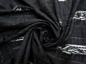Great value Sweet Escape Cotton Blend Lace- Black #4500 available to order online New Zealand