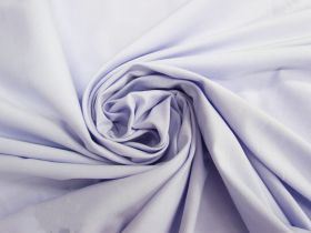 Great value Cotton Spandex- Soft Jacaranda #4540 available to order online New Zealand