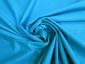 Great value Cotton Spandex- Vibrant Blue #4542 available to order online New Zealand