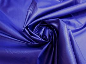 Great value Diamond Water Resistant Polyester- Royal available to order online New Zealand