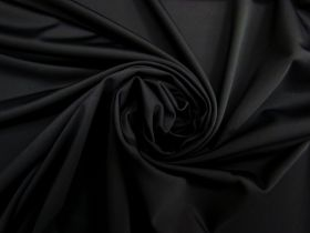 Great value Repreve® Recycled Nylon Matte Spandex- Black #4551 available to order online New Zealand