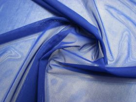 Great value 2way Stretch Mesh- Bold Royal available to order online New Zealand