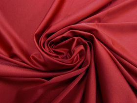 Great value Shiny Spandex- Vintage Red available to order online New Zealand