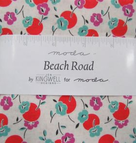 Great value Moda Beach Road Charm Pack available to order online New Zealand