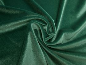 Great value 2 Way Stretch Velvet- Serene Green #2583 available to order online New Zealand