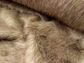 Great value Faux Fur- Wombat available to order online New Zealand