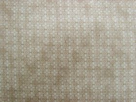 Great value Ornate Tile Cotton- Stone Brown #PW1050 available to order online New Zealand