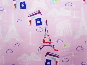 Great value Pepe in Paris- Pink #3790 available to order online New Zealand