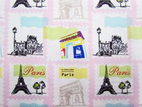 Great value Pepe in Paris- Pink #3792 available to order online New Zealand