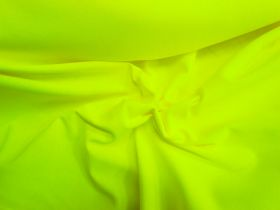 Great value Soft Back Hi Vis Cotton Jersey- Yellow #926 available to order online New Zealand