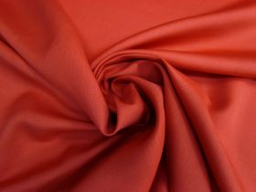 Great value Rayon Silk Blend Woven- Tomato #4642 available to order online New Zealand