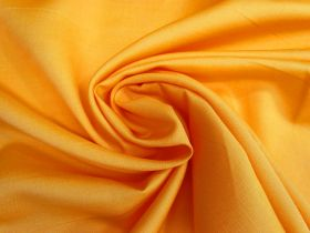 Great value Viscose Linen Blend Woven- Mandarin #4645 available to order online New Zealand
